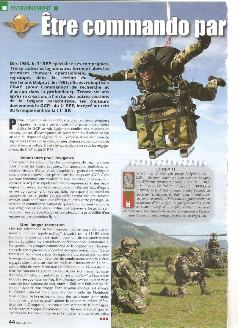 première brigade parachutiste