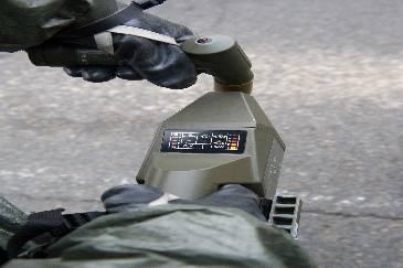 ap2cet ap4c appareil portatif de controle de la contamination en vid o. Black Bedroom Furniture Sets. Home Design Ideas