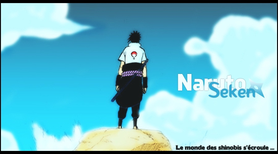 Naruto no Seken