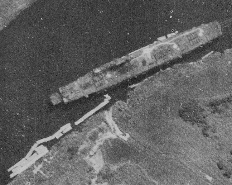 Graf zeppelin le porte avions inacheve 2012 - Porte avion japonais seconde guerre mondiale ...