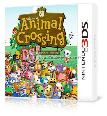 Juegos De Animal Crossing Unifeed Club