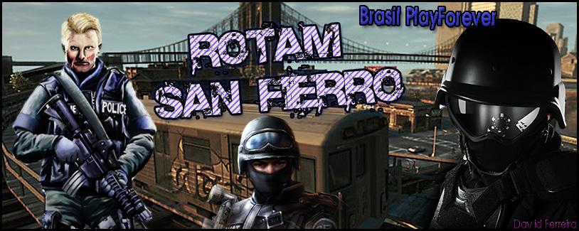ROTAM-SF