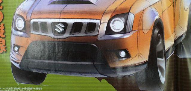2014/2015 [Suzuki] Jimny 2