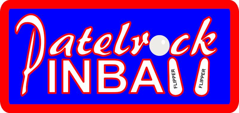 PATELROCK PINBALL