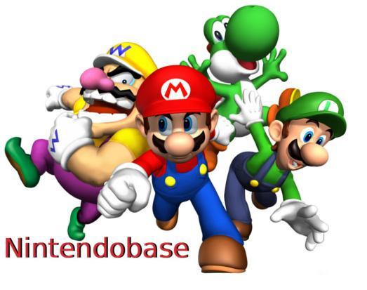 Nintendobase forum