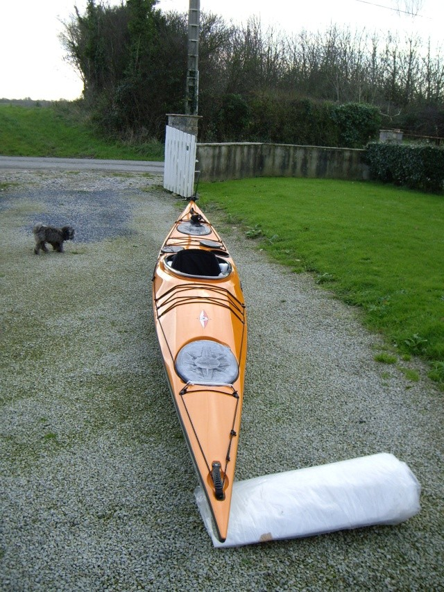 Afficher le sujet kayak searover - Point p trappes ...