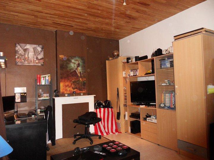 relooking d 39 une chambre anciennement conseil pour chambre ado. Black Bedroom Furniture Sets. Home Design Ideas