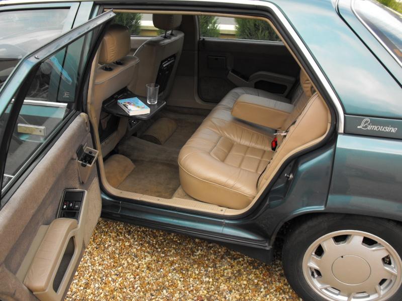 leboncoin renault 25 turbo dx limousine. Black Bedroom Furniture Sets. Home Design Ideas