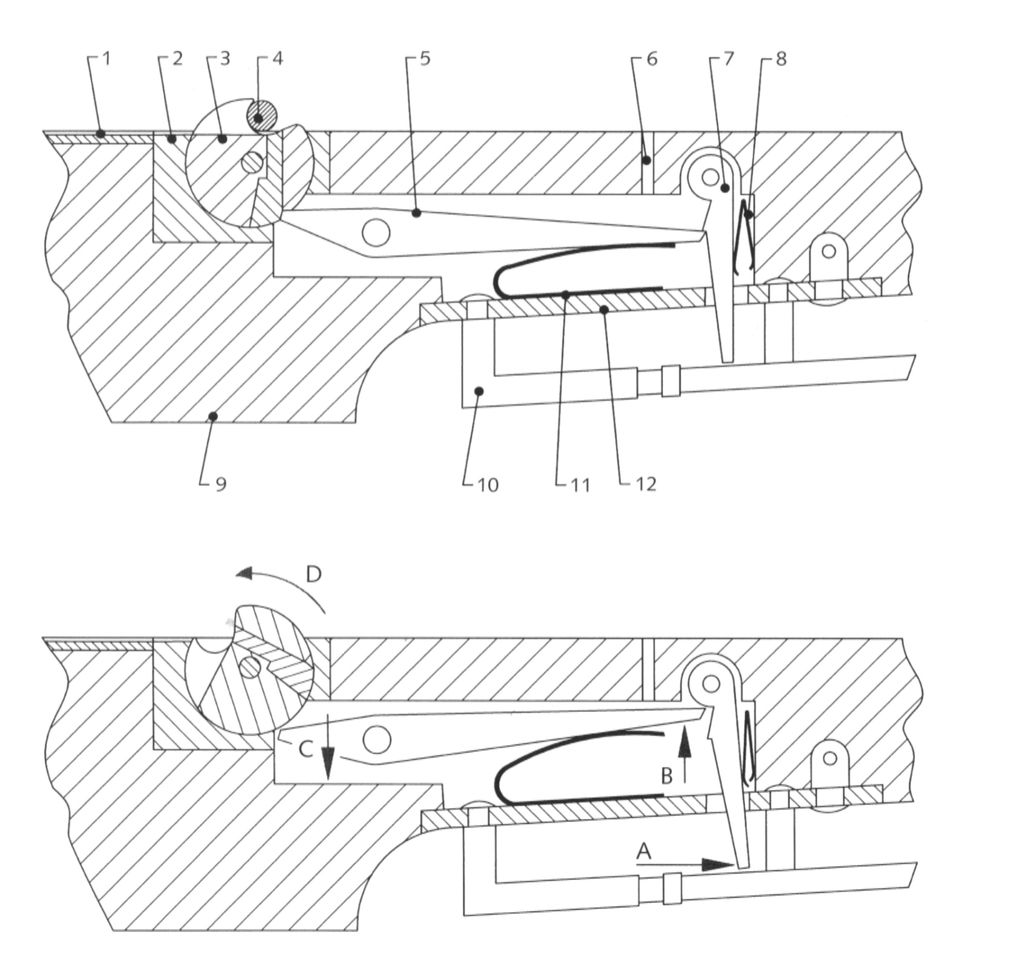 Medieval Tiller Plans German Sporting Bow