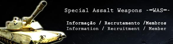 RECRUTAMENTO  // MEMBROS  // INFORMAÇÕES