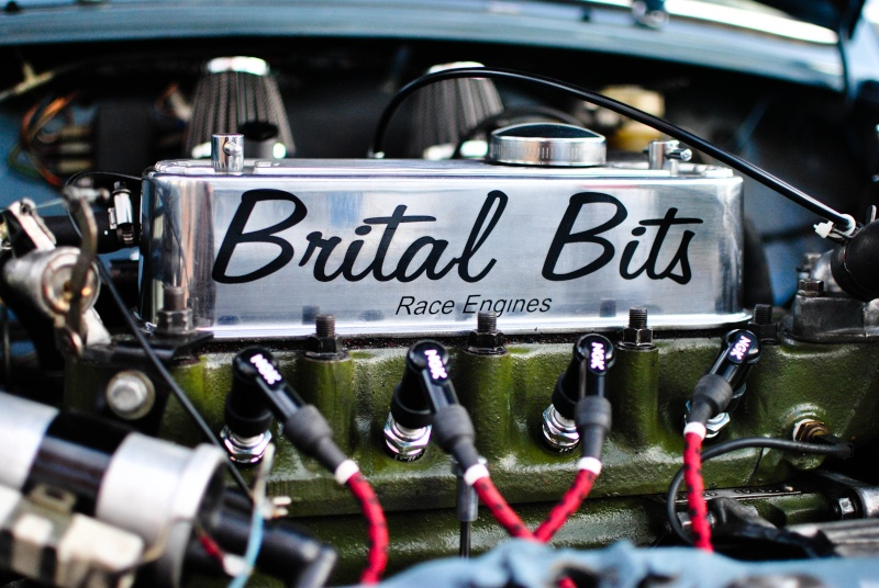 Minicorp british lifestyle pr paration brital bits for 998 haute compression