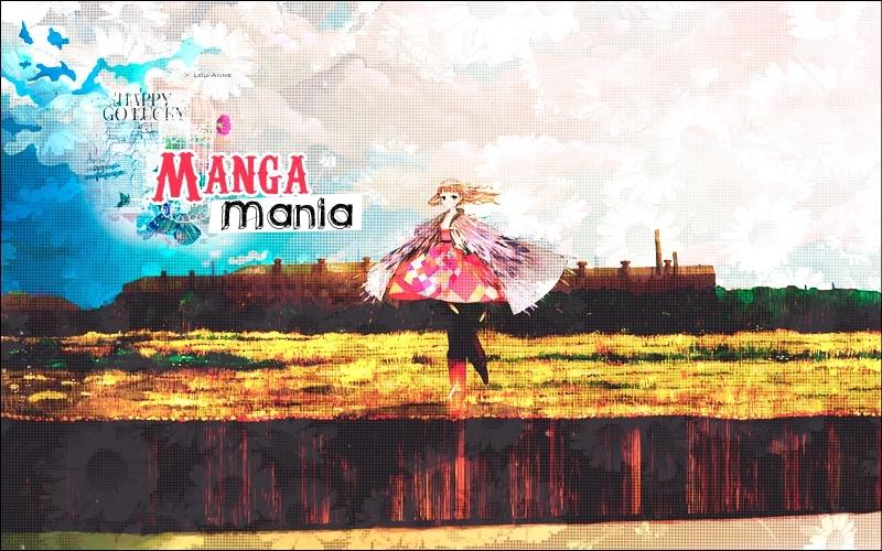 Manga's Forum