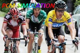 Pro Cycling Manager  Simulation