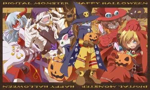 Mundo Digimon