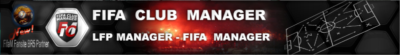 Fifa Club Manager - New FifaM Fansite  Partner