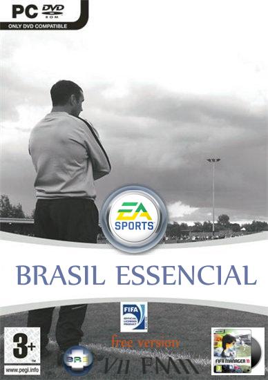 V11 Brasil [Fifa Manager 11] Free