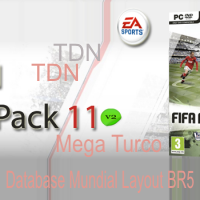 TDN patch [New's International Megapatchs FM11] Database Mundial Layout BR5