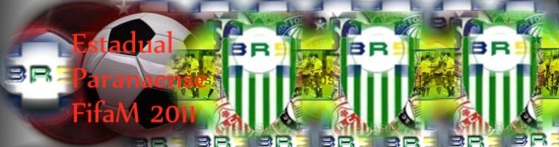 Troféu do Interior - Estadual Paranaense no FM11