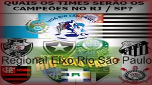 Regional Eixo Rio São Paulo