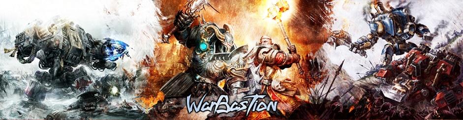War Bastion