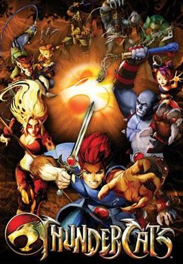 Thundercatmile Tune on Thundercats 2011  Temporada 1  Web Dvdrip  Latino  Mp4 480p