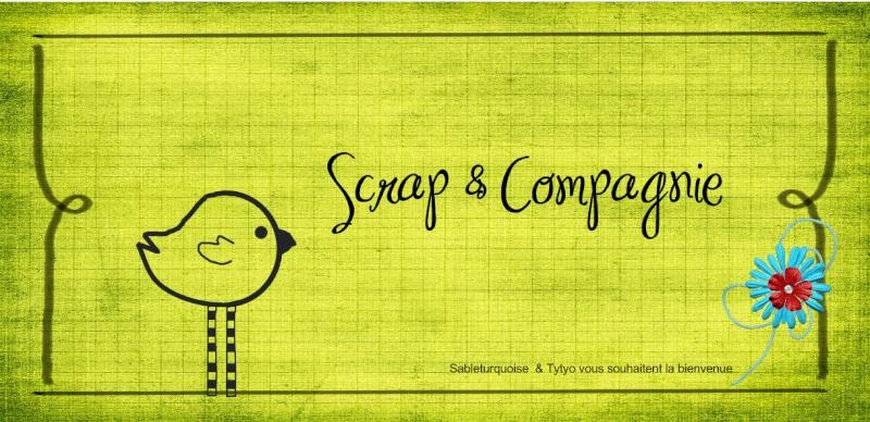 scrap et compagnie