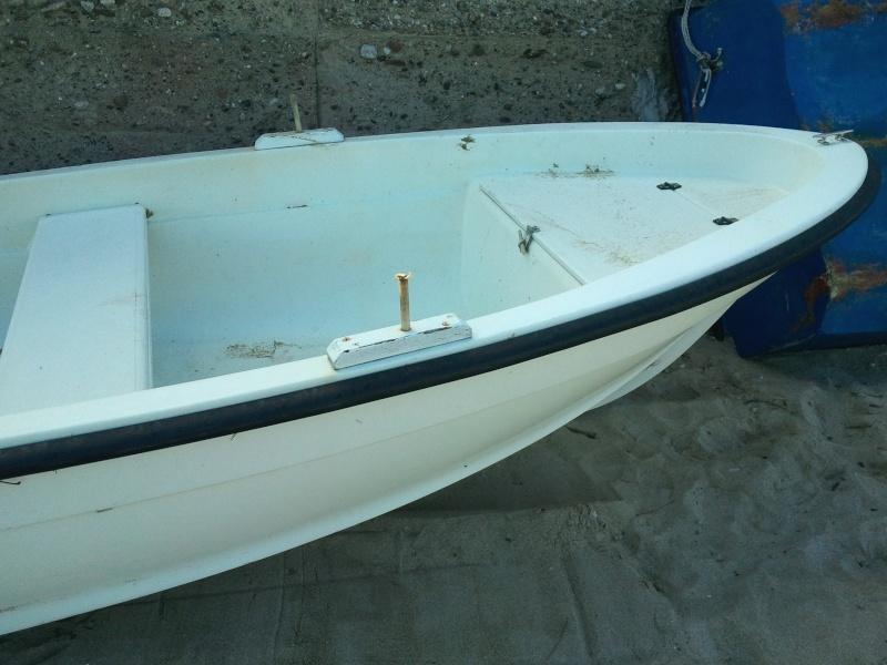 Vendo usata lancia plastimare 370 for Barca lancia vetroresina