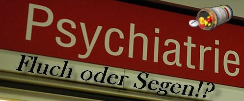 Psychiatrie-Erfahrungen