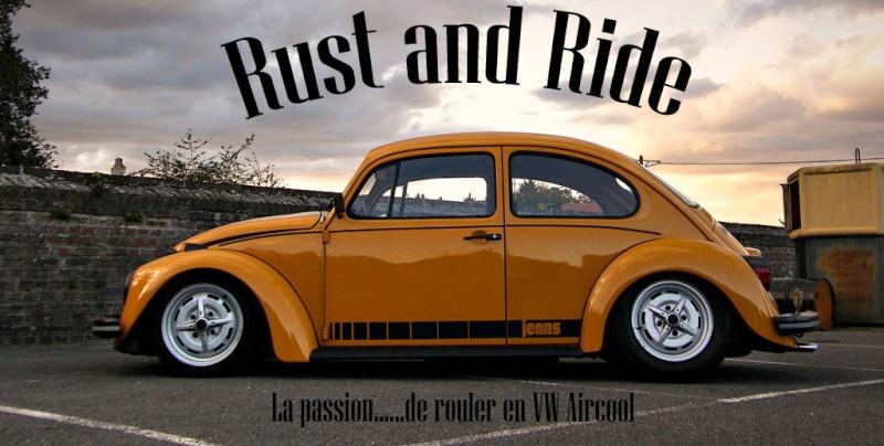 Rust and Ride.com