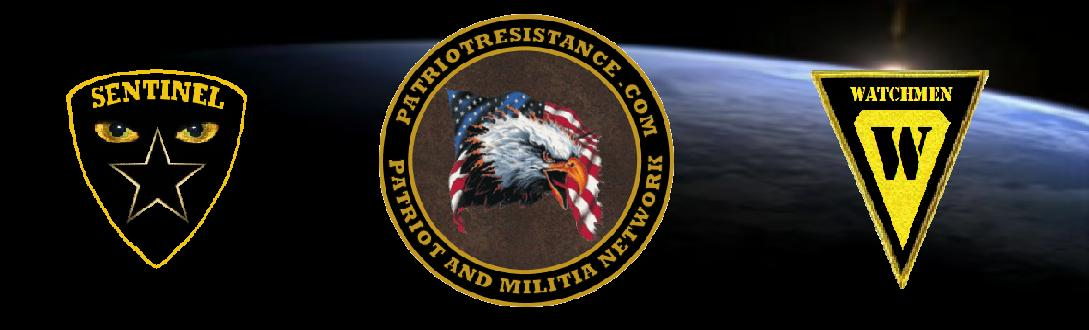 Patriot Resistance Forum
