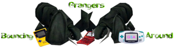 Grangers Bouncing Around - Clanforum
