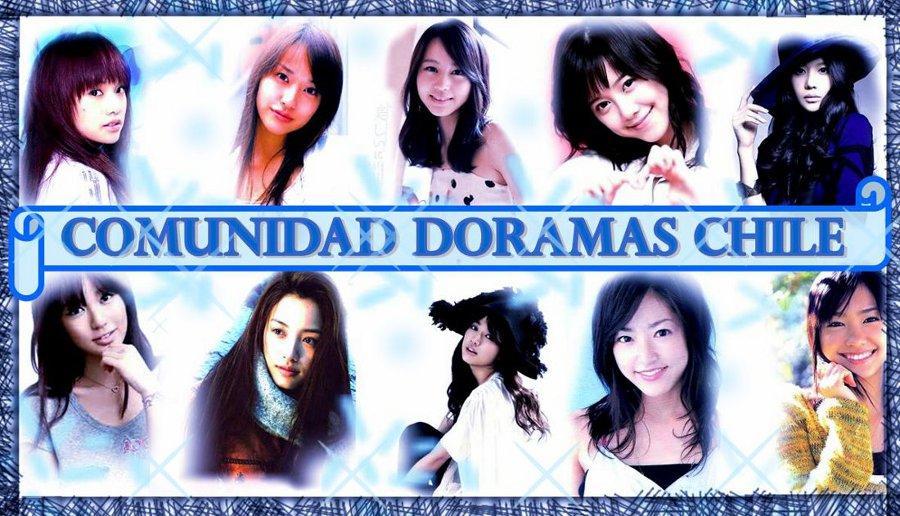 Comunidad DORAMAS CHILE