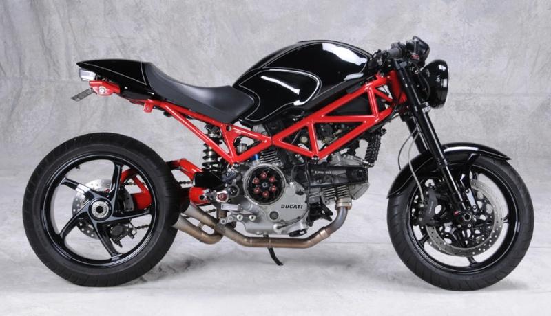 Ducati Club Sydney