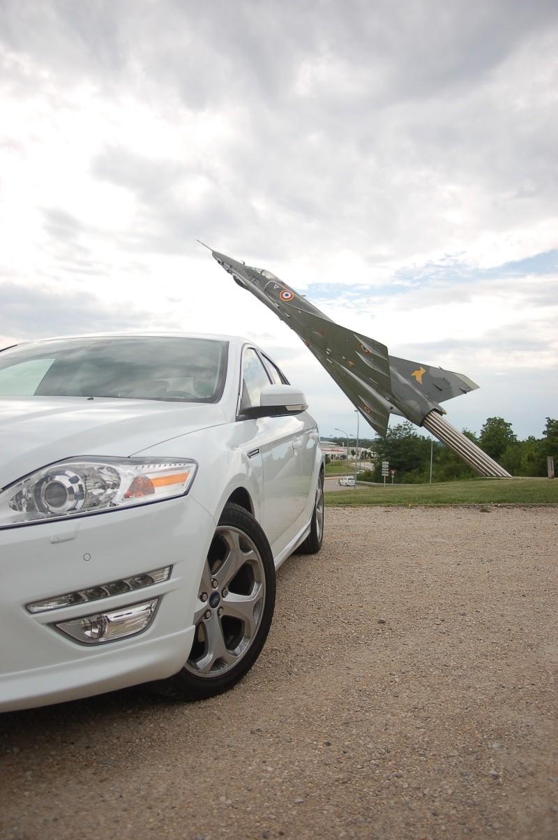 mon avion de chasse mondy sport platinium 240 cv - ford