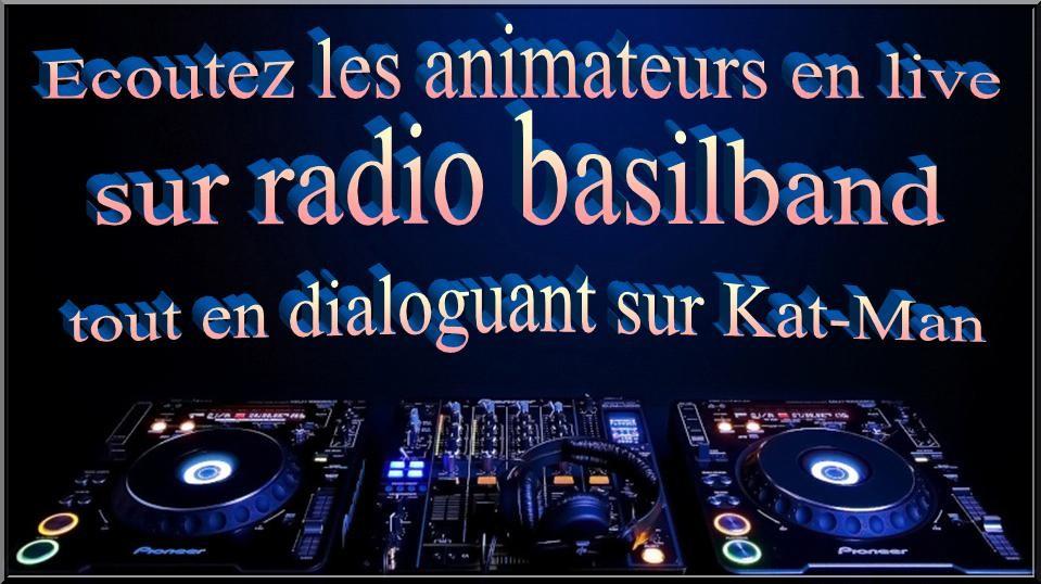 le forum de la Radio-Basilband