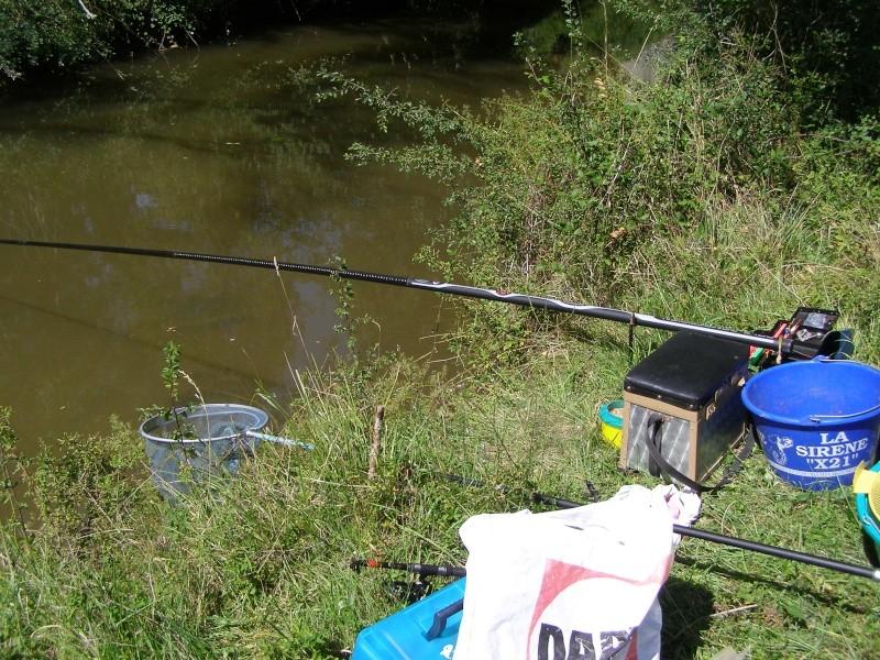 Korvalol pour la pêche