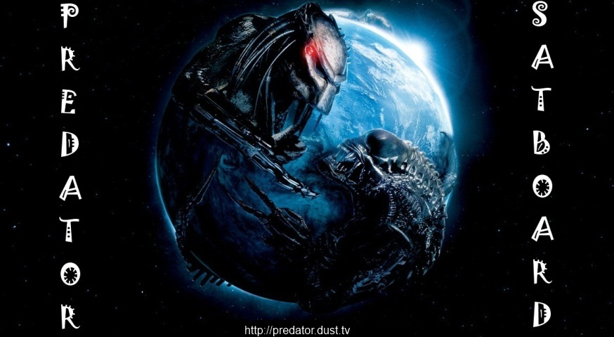 Predator - Sat Forum