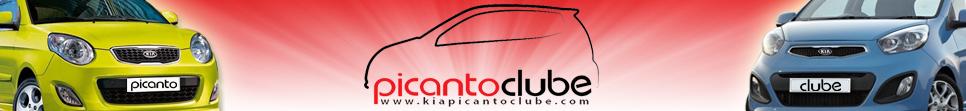 Kia Picanto Clube