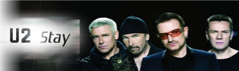 U2 Stay
