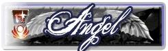 AngGel Dâu Tây