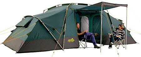 I used to sell tents I would never consider another make now!  sc 1 st  4x4 Overland Travel & 6 berth quick erect tent