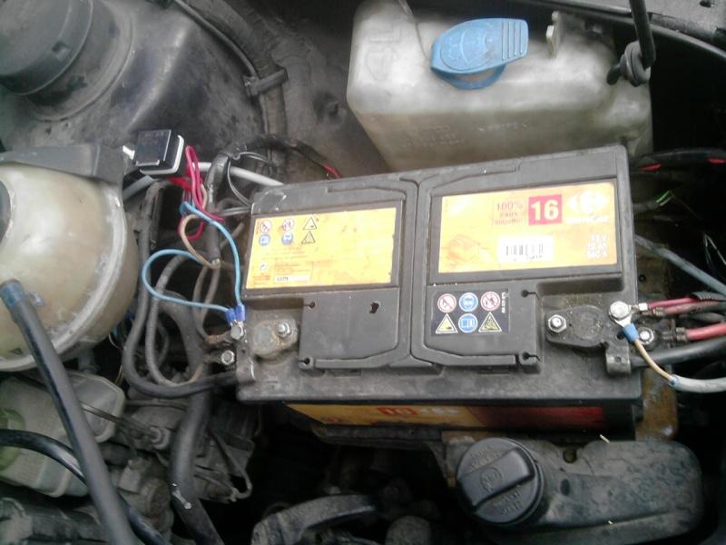 Golf 3 gt tdi besoin de vos avis svp page 1 - Monter un coupe circuit sur une voiture ...