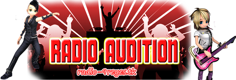 Audition Latino