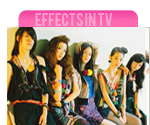 ♕effects in tv.