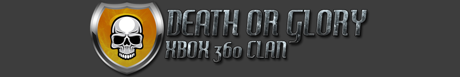 Death or Glory :: Forums
