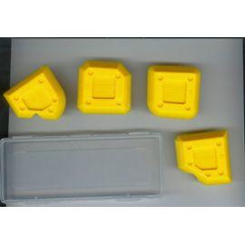 Aqua3 c 39 est moi - Lisseur joint silicone ...