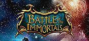 BATTLE OF IMMORTAL