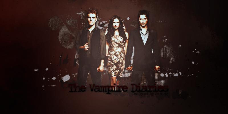 VDFOREVER ♣ Vampire Diaries