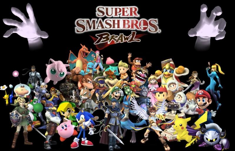 Super Smash Flash  1000 Free Flash Games  Andkon Arcade
