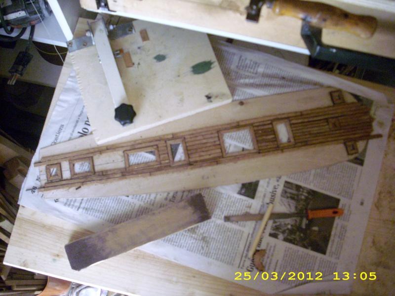 Inizia costruzione bounty dai piani amati giangi77 for Piani di idee per la costruzione di ponti